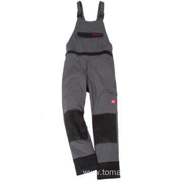 Cheap Durable Fire Retardant Workwear Bib Overall Pants